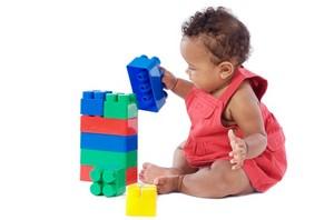 infant stacking blocks