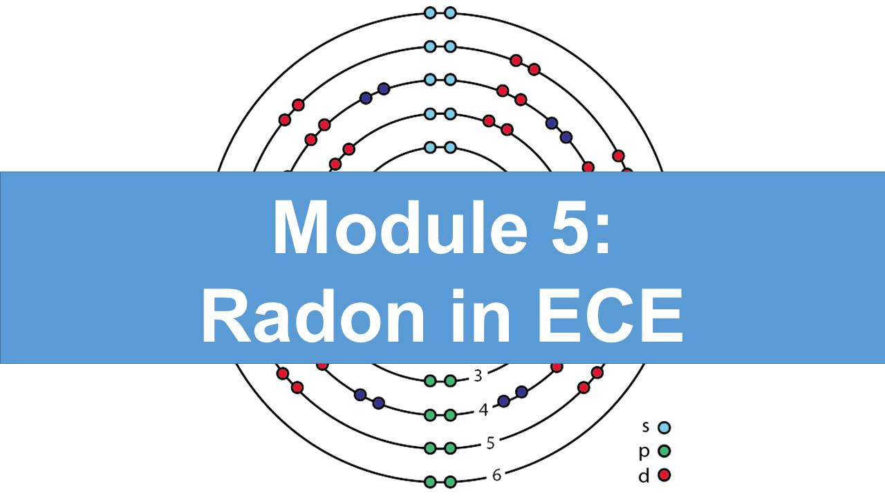 Radon Module cover image